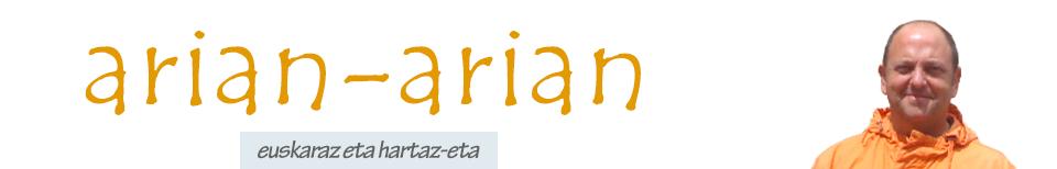 Arian-arian