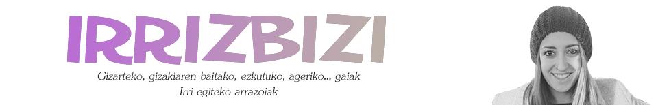 Irrizbizi