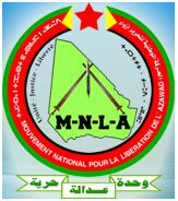 MNLA-ren logoa.