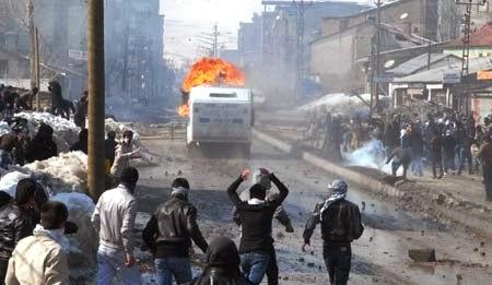 Istiluak Kurdistanen.