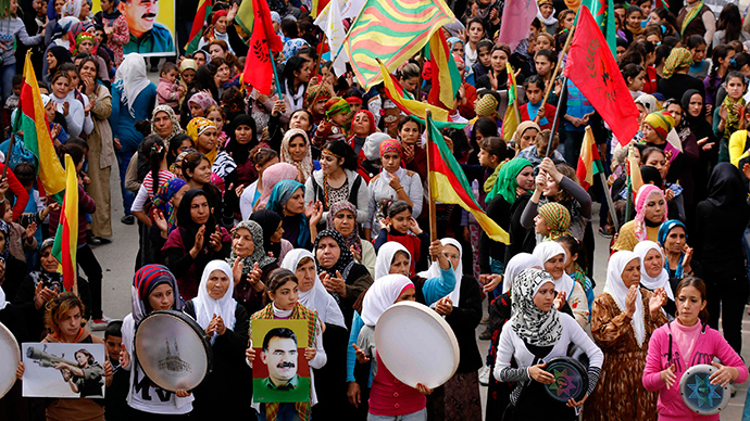 protests-kurds-against-isis.si