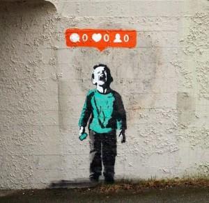 Kaleko graffitia